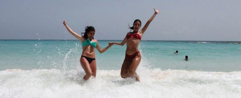DominicanRepublic BeachDay HardRockHotelCasinoResortPunta 993a25afc70fb2dc7d8134aed306a993 The 10 Most Visited Caribbean Islands