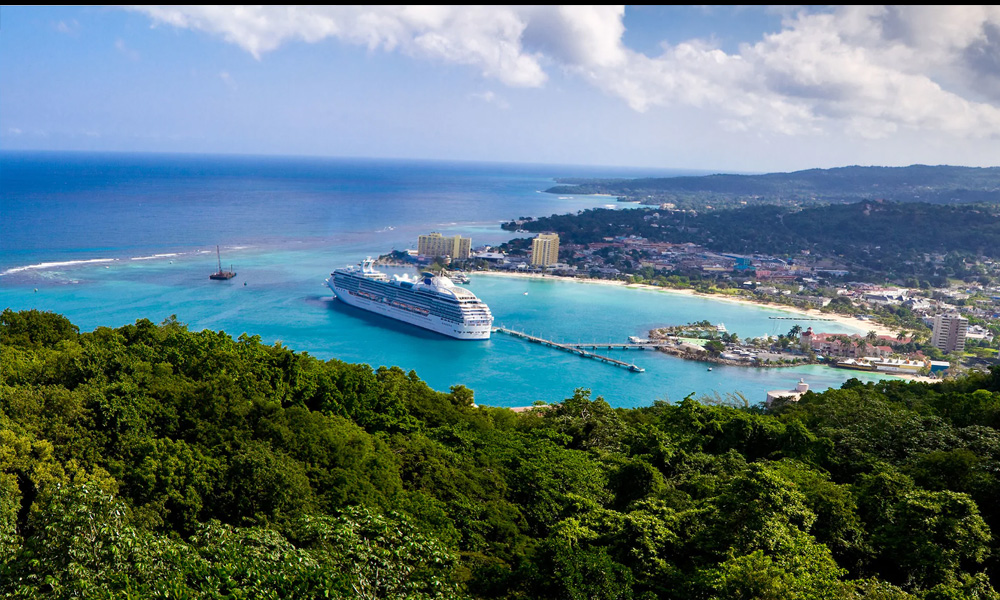 cover Top 9 Caribbean Cruise Ports