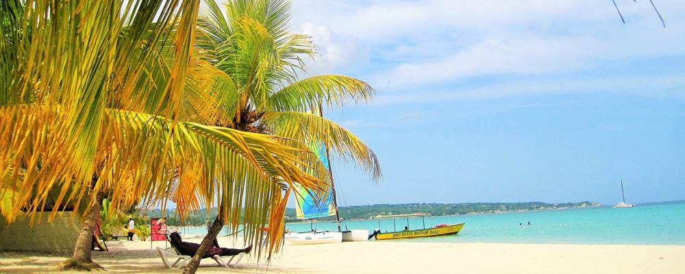 01 Top 5 Reasons to Visit Jamaica!