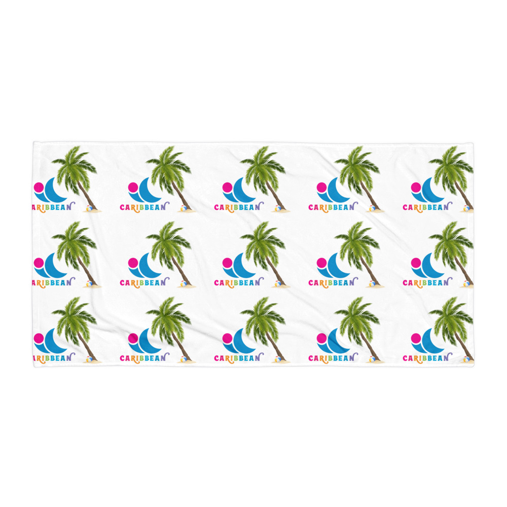 mockup 6bb0480e IC Caribbean Beach Towel