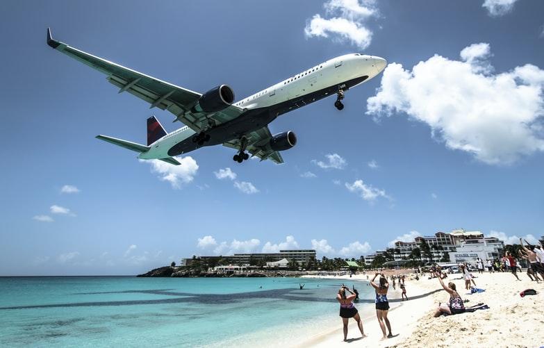 caribbean airport