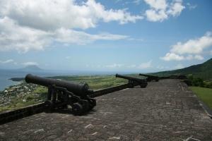 canon-brimstone-hill-fort